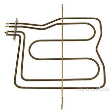 INDESIT Oven Grill Heating Element Genuine Cooker Heater 2200W FITS 30+ MODELS
