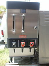 COFFEE MACHINE, COUNTER TOP, COMMERCIAL, ONE PHASE, 220V. 900 ITEMS ON EBAY