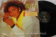 Aleese Simmons I Want It  LP (VG) 12""