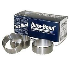 Dura Bond CH10 Cam Bearings Set Chevy LS1 LS6 1997-2003