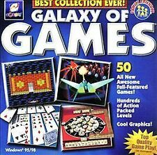 Galaxy Of Games  Video Game