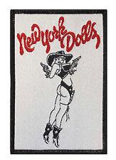 Image result for new york dolls 1976