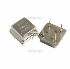 100Mhz 100.000Mhz Active Crystal Oscillator Osc Square Dip4 Ic New G