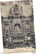 24 - cpa - PERIGUEUX - Intérieur de l'église St Etienne de la Cité