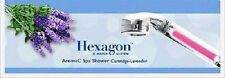 2 Hexagon AromaC VitaminC Spa Shower Refill Cartridge eCosway Cosway Alkaline
