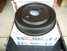 FALCON XK XL XM & XP  PAIR OF FRONT BRAKE DRUMS NEW .. RDA6640