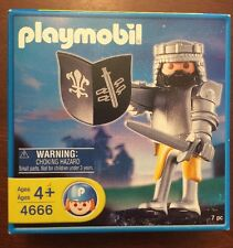 Playmobil Special 4666 Courageous Knight New in Ywl Box