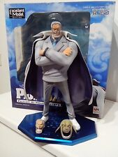 Figurine one piece POP garp -
