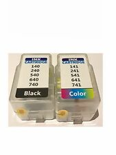 Canon PG-245XL CL-246XL PG245 XL CL246 XL Cartridge Pop Cartridge refill