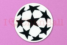 UEFA Champions League 1996-2003 Sleeve Soccer Patch / Badge