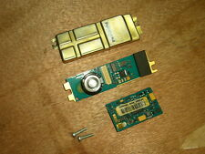 Motorola UCM Encryption Module with 5 Algos for XTL5000, carrier board, hardware