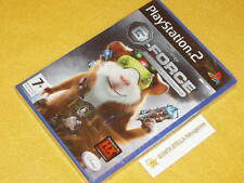 Disney G - FORCE SUPERSPIE IN MISSIONE Playstation 2 PS2 ver ITA NUOVO SIGILLATO