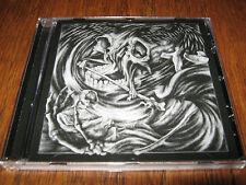 "ILL OMEN ""Enthroning the Bonds of Abhorrence"" CD hadez sacrificio"