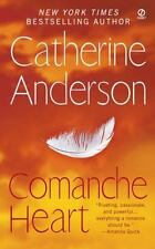 Comanche Heart by Catherine Anderson, Good Book