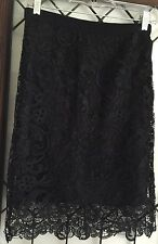 Forever21 Free Style Lace Skirt Sz S Jrs.