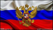 3x5' ft Russian Federation Presidential standard President of Russia FLAG Banner