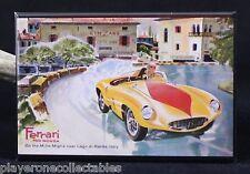 """Ferrari 750 Monza 2"""" X 3"""" Fridge / Locker Magnet."""