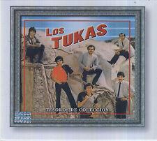 CD - Los Tukas NEW Tesoro De Coleccion 3 CD's FAST SHIPPING !