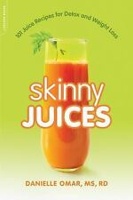 NEW - Skinny Juices: 101 Juice Recipes for Detox and Weight Loss