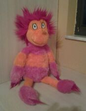 """Dr. Seuss There's a Wocket in my Pocket Plush 20"""""""