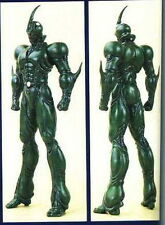 "7""Japanese Anime Hero Guyver Zero Vinyl Model Kit 1/12"