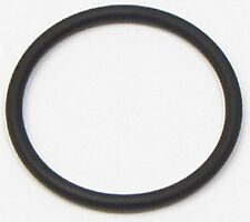 Land Rover Discovery 2 V8 Front Cover Oil Filter Adaptor O ring Set x2 Genuine