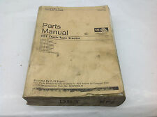 CAT Caterpillar D8T Tractor KPZ1 C-15 Engine Parts Manual SEBP3654-01. 2004,  #2