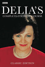 Delia's Complete Cookery Course: v.1-3 in 1v by Delia Smith (Paperback, 1992)