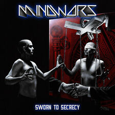 MINDWARS-SWORN TO SECRECY-CD-thrash-metal-holy terror-jester beast