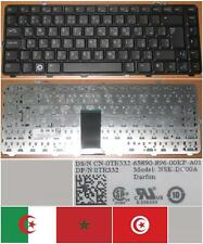 CLAVIER QWERTY ARABE DELL 1535 1536 1537 NSK-DC00A OTR332