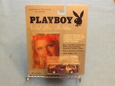 Johnny Lightning Playboy Buffy Tyler #00 Car (Die-cast-1:64 Scale)