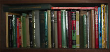 35 RUGBY HISTORY BOOKS, TEAMS, PLAYERS, ORIGIN OF THE GAME ETC