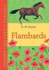Flambards (Oxford Childrens Classics)-ExLibrary