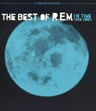 In Time: The Best of R.E.M. 1988-2003 by R.E.M. (CD, Oct-2003, Warner) BRAND NEW