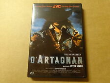 DVD / D'ARTAGNAN - THE MUSKETEER ( PETER HYAMS )