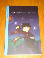 SUSHI AND BEGINNING OF THE WORLD SELINA DEAN MANGA GN