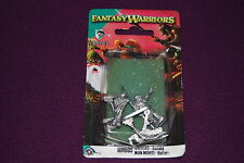 FANTASY WARRIORS / GRENADIER - Undead - NM605 : Balista - OOP