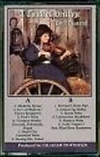 Patti Kusturok - A Touch of Heritage  RARE OOP Canadian Fiddle Cassette (New!)