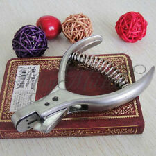 Garment Pattern Notcher Designer Tailors Steel Sewing Pliers Punch Marker New Z