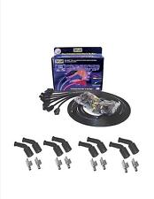 Taylor Cable LS1/LS6 Coil Relocation 8mm Spark Plug Wire Kit