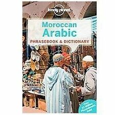 Moroccan Arabic by Lonely Planet Publications Staff (2014, Paperback)