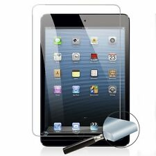 100% Genuine Tempered Glass Screen Protector For Apple iPad Mini 1st 2nd 3rd gen