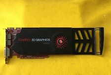 Dell ATI FirePRO V5800 3D GRAPHICS Card 1GB GDDR5 608530-003 608888-001