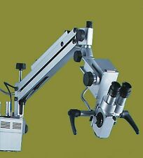 SURGICAL OPERATING MICROSCOPE OPHTHALMOLOGY ENT DENTAL NEURO