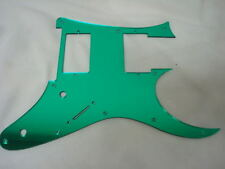 Green Mirror Pickguard fits Ibanez (tm) RG550 Jem  RG HXH