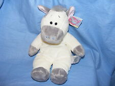 Me To You Tatty Orsacchiotto Blu Naso Amico Large Peluche Cavallo Spolina