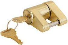 New Buyers Trailer Star Coupler Latch Lock BCL500