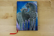 Paper Blanks Mystical Horses Lined Journal Diary Indigo Sky Mares Laurel Burch
