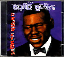 BLIND BLAKE georgia bound CD OOP Catfish Rec. 1926-32 recordings Blues
