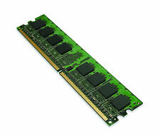 2GB X 1 DELL inspiron 518 519 530a 530c RAM MEMORY DDR2 DESKTOP PC TWO GIG USA